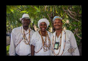 Postulants, Cérémonie d'assermentation, Port-au-Prince