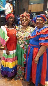 Journée internationale de la diaspora Haïtienne - Université du Québec à Montréal (UQAM), 28-29 avril 2017